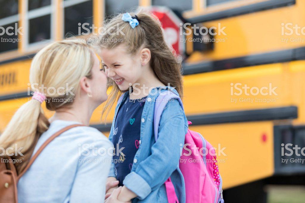 Funcionalidades para os Pais